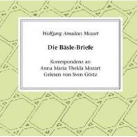W.A. MOZART: DIE.. - AUDIOBOOK