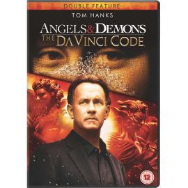 ANGELS & DEMONS/DA.. - MOVIE