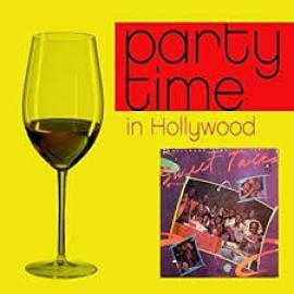 Party Time In Hollywood - Super Sweet Talks