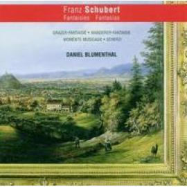 WANDERER FANTASIE - F. SCHUBERT