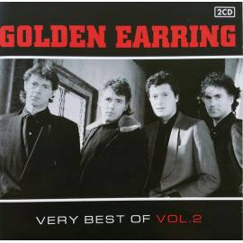 Very Best Of Vol.2 - Golden Earring