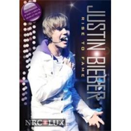 RISE TO FAME - Justin Bieber