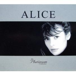 The Platinum Collection - Alice Cooper