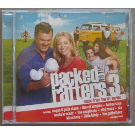 Packed To The Rafters - Volume 3 (Music From The Hit Series) - Various Production