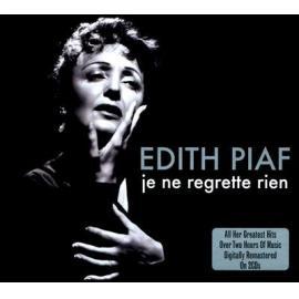 Je Ne Regrette Rien - Edith Piaf