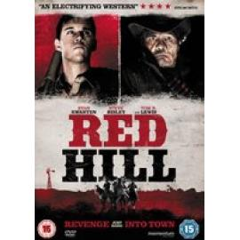 RED HILL - MOVIE