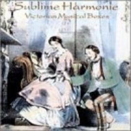 SUBLIME HARMONIE:.. - V/A