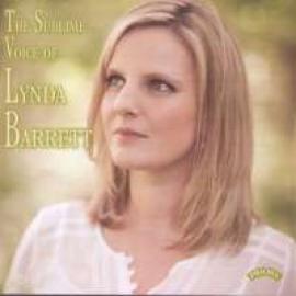 SUBLIME VOICE OF - LYNDA BARRETT