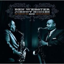 The Complete 1960 Jazz Cellar Session - Ben Webster