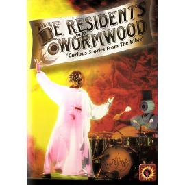 The Residents Play Wormwood - The Residents