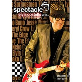 Spectacle: Elvis Costello with... - Season Two - Elvis Costello
