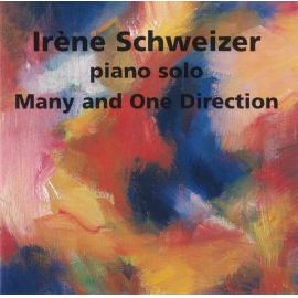 Many And One Direction - Irene Schweizer