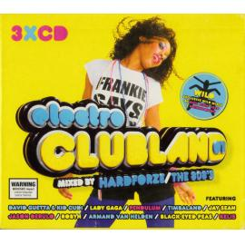 Electro Clubland 01 - Hardforze