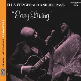 Easy Living - Ella Fitzgerald
