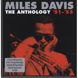The Anthology '51-'55 - Miles Davis