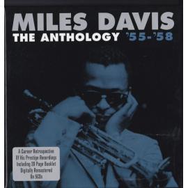 The Anthology '55-'58 - Miles Davis