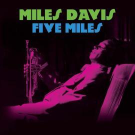 Five Miles - Miles Davis