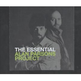 The Essential Alan Parsons Project - The Alan Parsons Project