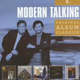 Original Album Classics - Modern Talking