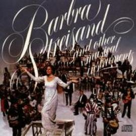 AND OTHER MUSICAL.. - Barbra Streisand