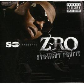 Straight Profit - Z-Ro