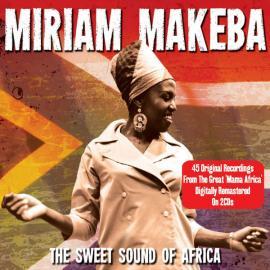 The Sweet Sound Of Africa - Miriam Makeba