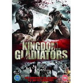 KINGDOM OF GLADIATORS - MOVIE