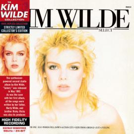 Select - Kim Wilde