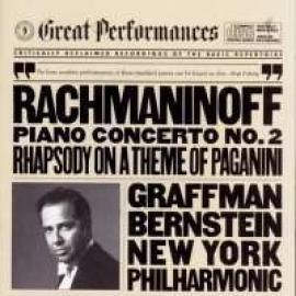 PIANO CONCERTO.. - S. RACHMANINOV