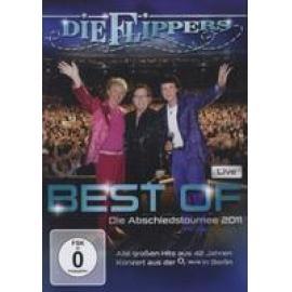 BEST OF LIVE-DIE.. - DIE FLIPPERS