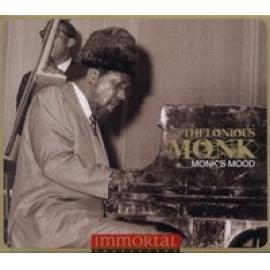 IMMORTAL.. - Thelonious Monk