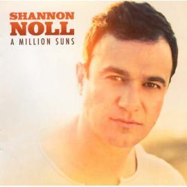 A Million Suns - Shannon Noll