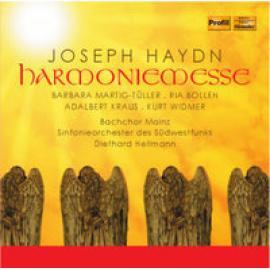 HARMONIEMESSE - J. HAYDN