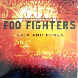 Skin And Bones - Foo Fighters