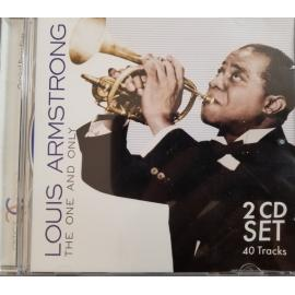 The One and Only - Louis Armstrong