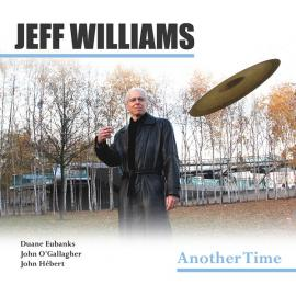 Another Time - Jeff Williams