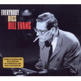 Everybody Digs Bill Evans - Bill Evans