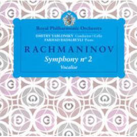 SYMPHONY NO.2/VOCALISE - S. RACHMANINOV