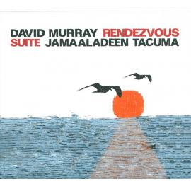 Rendezvous Suite - David Murray