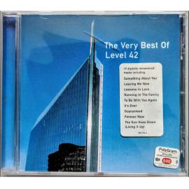 The Very Best Of Level 42 - Level 42