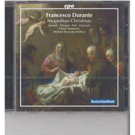 Neapolitan Christmas - Francesco Durante