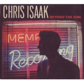 Beyond The Sun - Chris Isaak