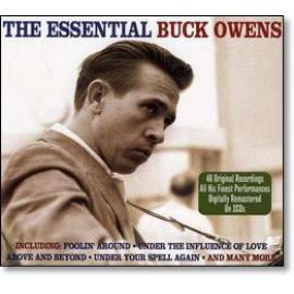 The Essential - Buck Owens