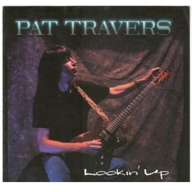 Lookin' Up - Pat Travers