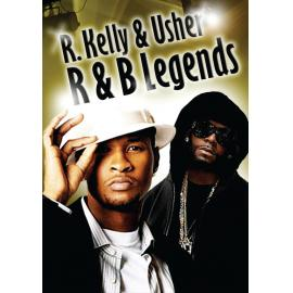 R&B Legends: R. Kelly & Usher - R. Kelly