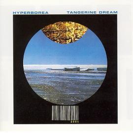 Hyperborea - Tangerine Dream
