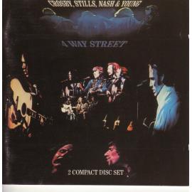 4 Way Street - Crosby, Stills, Nash & Young