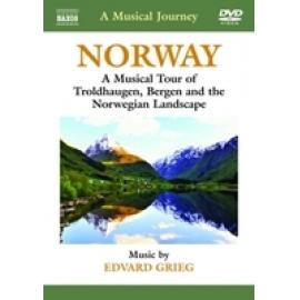 A MUSICAL JOURNEY:NORWAY - E. GRIEG