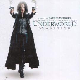 Underworld: Awakening (Original Motion Picture Score) - Paul Haslinger