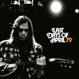 79 - Last Days Of April